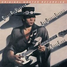 VAUGHAN,STEVIE RAY-Texas Flood  (US IMPORT)  Sup Aud NEW