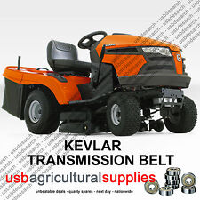 HUSQVARNA KEVLAR DRIVE CINGHIA CTH130 CTH160 CTH171 CTH200 CTH210 NEXT DAY DELIVERY