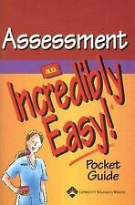 Incredibly Easy! Series#174: Assessment (2005, Paperback, Guide (Instructor's))
