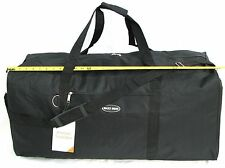 "30""   50LB. CAP. RECTANGULAR JUMBO CARGO DUFFLE BAG/ LUGGAGE / SUITCASE / TOTE"