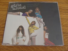 CD Single: Girls Aloud : I Think We're Alone Now