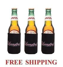 YUENGLING BREWERY 3 BEER BOTTLE COOLER HUGGIE COOZIE COOLIE KOOZIE NEW