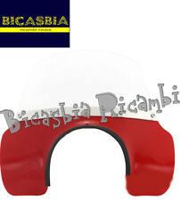 8748 - PARE-BRISE ROSSO VESPA 125 150 200 PX PE - ARCOBALENO