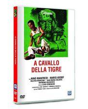 Dvd A CAVALLO DELLA TIGRE - (1961) ***Nino Manfredi*** ......NUOVO