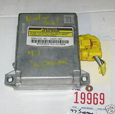 591-6157 OLDS 95-97 CUTLASS SUPREME AIRBAG CONTROL UNIT/MODULE 1995 1996 1997