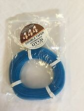 CORTLAND 444 DOUBLE TAPER INTERMEDIATE  DT12I  FLY LINE