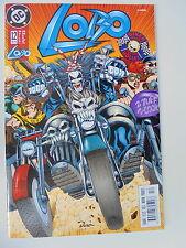 1x Comic - Lobo Nr. 12 - DC Dino - Zustand 1/1-