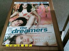 The Dreamers () Movie Poster A2