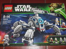 LEGO STAR WARS 75013 UMBARAN MHC ( Mobile heavy cannon)  New Ahsoka Tano 212th t