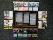 Magic the Gathering MTG - 1000 Card Lot Instant Collection w/ FOIL & RARES