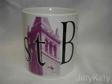 STARBUCKS EAST BAY UC BERKLEY CLOCK TOWER CITY MUG 20oz 1994 HTF RARE **_READ AD