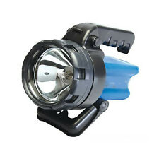 New Rechargeable High Power 1 Million Candle Power Spotlight Torch Flashlight