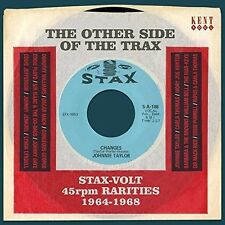 Other Side Of The Tr - Other Side of the Trax: Stax-Volt 45RPM Rarities 1 [New C