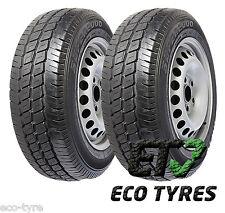 2X Tyres 175 R14c 99/98R 8PR HIFLY Super2000 E C 70dB