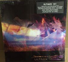 ULTIMIX 101 LP Elvis Chad Kroeger Cher Medley Outkast Justin Timberlake NEW
