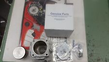 Husqvarna 395XP OEM Cylinder Kit Part# 503993903 plus Cylinder Gasket