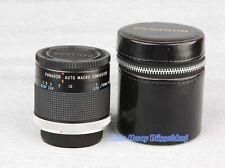 Panagor Macro Tele Converter für Canon A1 F1 T90 02088