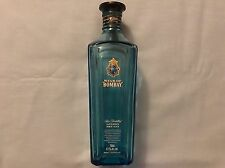 Star Of Bombay, Slow Distilled London Dry Gin, 700ml Blue Glass Bottle