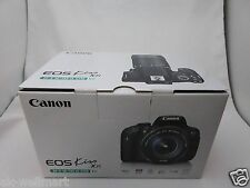 Canon EOS Kiss x7i Rebel T5i/700D Digital Camera 18-135mm Lens kit from Japan