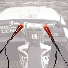 Extreme Max 5900.1139 Soft Loop Tie-Down Straps for ATV / Tractor / Dirt Bike