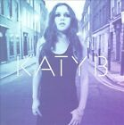 KATY B On A Mission **** CD ALBUM **** Worldwide Shipping Available