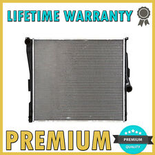 Brand New Premium Radiator for 04-06 BMW X3 2.5 3.0L L6 E83 AT