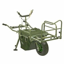 Prestige MK2 Fatboy Carp Porter *New Model* Fishing Barrow