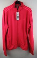 Adidas Damen Sport Jacket Jacke Essentials ESS MF 3S TT - Gr. L - Z32741 #17