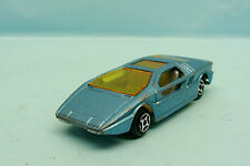 BRA15/17 NOREV / FRANCE / MINI JET CAR / MASERATI BOOMERANG 1/64