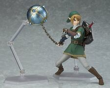 Good Smile Company figma Link: Twilight Princess Ver. DX Edition The Legend