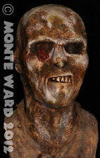 1:1 ZOMBIE Resin Bust Lucio Fulci Walking Living Dead LifeSize Rare Movie Prop 2