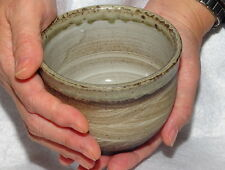 Japanese Tea Ceremony Matcha Chawan Tea Bowl Sado Mashiko Yaki Ware