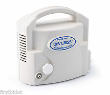 Drive Medical 3655D Pulmo-Aide® Compact Compressor Nebulizer System