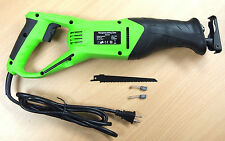 Reciprocating Saw 6.5 Amp 3/4-in Stroke Variable Speed
