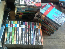 Lot de 48 livres collection Anticipation éditions Fleuve Noir  Sciences fiction