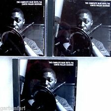 Curtis Fuller 3 Cd Set The Complete Blue Note UA Sessions Mosaic Ltd Ed +BONUS