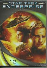 Star Trek. Enterprise. Stagione 1. Parte 2 (2001) 4 DVD