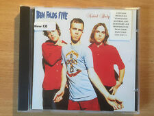 "BEN FOLDS FIVE-""NAKED BABY PHOTOS""-INDIE -UNRELEASED TRACKS-LIVE-BRAND NEW CD"