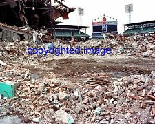 Comiskey Park  1991  Color 8x10 KK