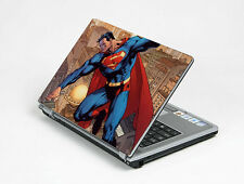 Superman Laptop Skin Notebook Cover Decal Protective