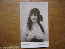 carte postale ancienne CPA Postcard LES PLUS BELLES FEMME DE FRANCE paquerette 2
