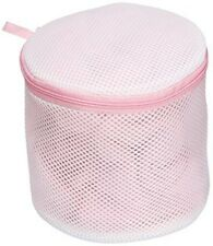 Bra Saver. Lingerie Bra Wash Bag. Cylindrical (SAVER)