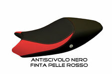 HOUSSE DE SELLE DUCATI MONSTER 2007 - 2013 PAR tappezzeriaitalia.it