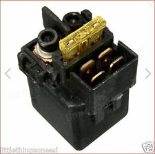 Motorcycle,Honda GL1500C Valkyrie 1997-2000,Starter,Solenoid,Relay,new