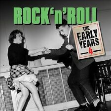 Rock 'N' Roll Early Years - Vol. 4 New DVD