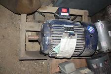 Marathon XRI High Effieciency Motor Model 3VD256TTFN A6526ABL, 20HP, 3PH, NEW