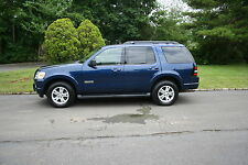 Ford: Explorer 4WD V6 XLT