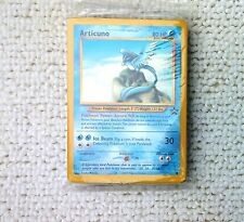 Pokemon Black Star Promo ARTICUNO #48 English - MINT