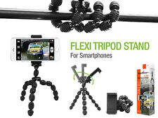 New CyonGear Flexi Tripod Phone Stand Mount Holder for Samsung Galaxy S7 Edge