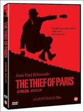 The Thief Of Paris / Le voleur (1967) - Louis Malle. Jean-Paul Belmondo DVD *NEW